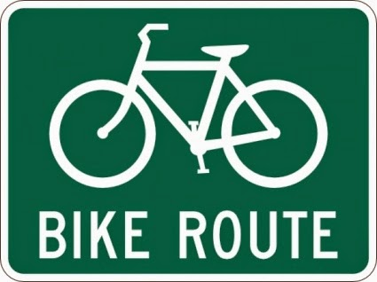 bicycle-route-sign-clip-art