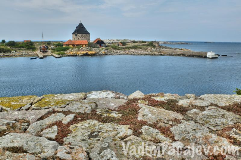 In pictures: Christianso Island om the Baltic Sea