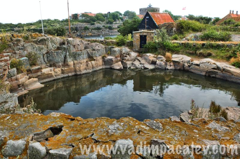 Zbiornik wody pitnej