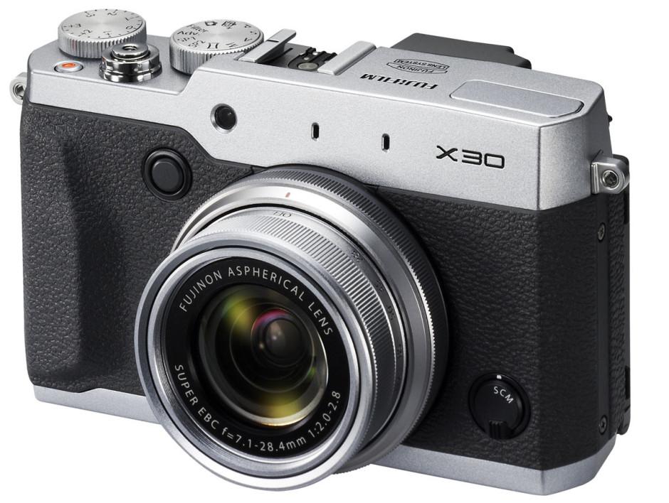 fujifilm-x30-silver