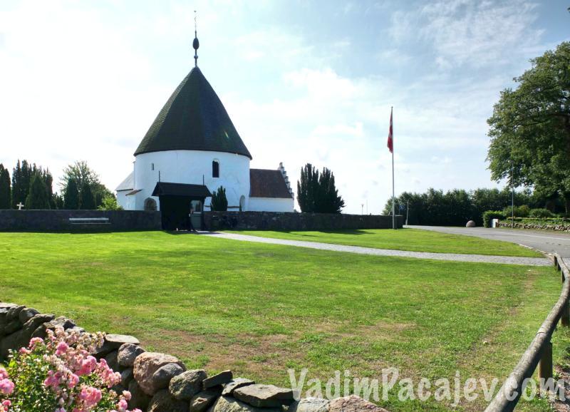 Ny Kirke w Nyker