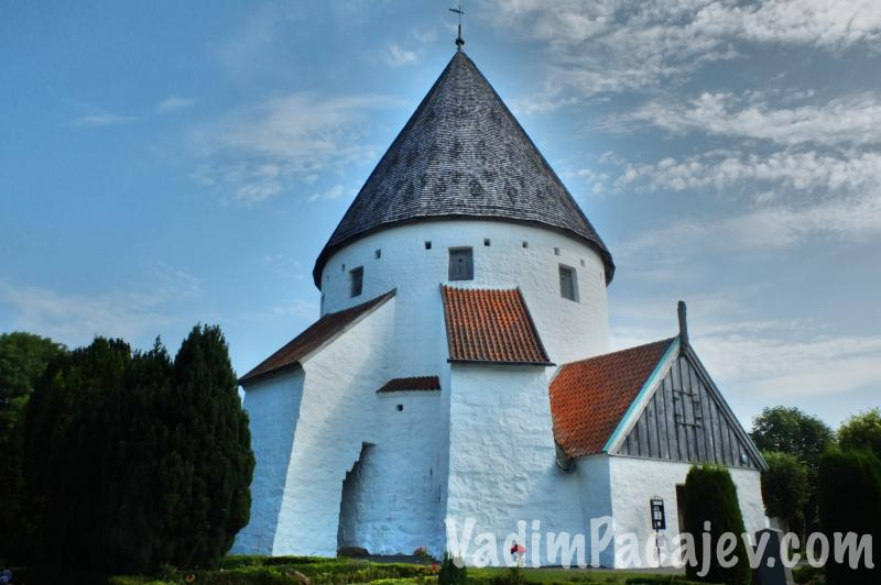In pictures: Danish Island of Bornholm