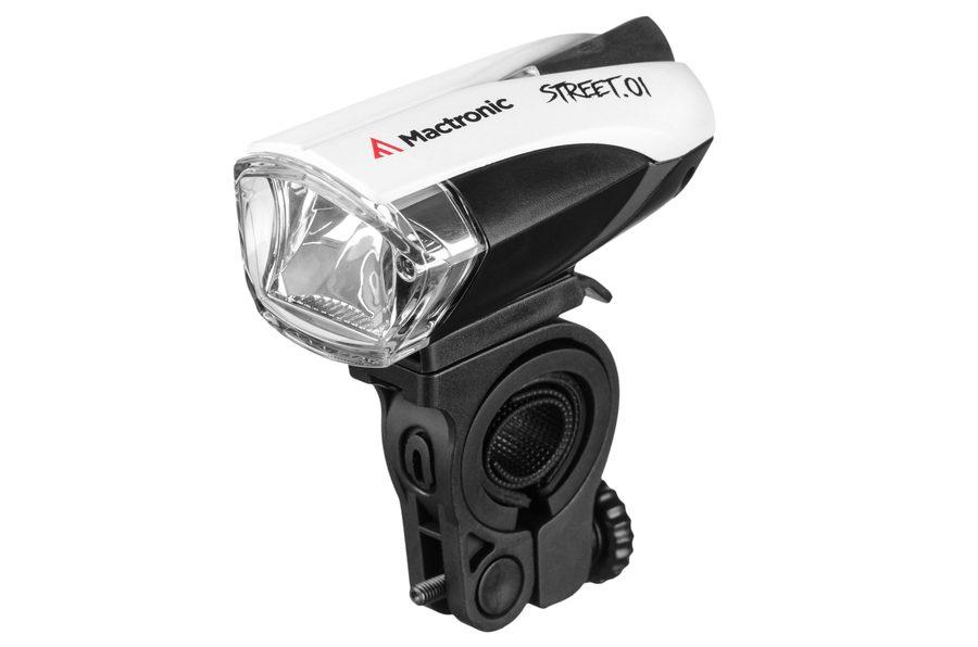 Lampa zapowiada się bardzo ciekawie, ma układ dostosowujący moc świecenia i wbudowany akumulator ładowany przez złącze USB.