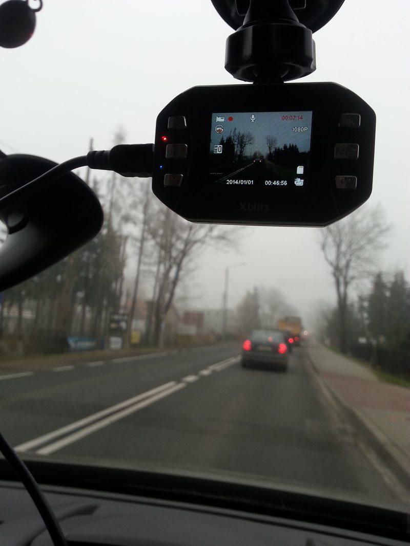 kamera xblitz pta