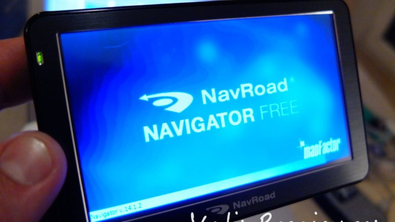 Mapfactor Navigator Free Jak Zainstalowac Zaktualizowac Mape Na