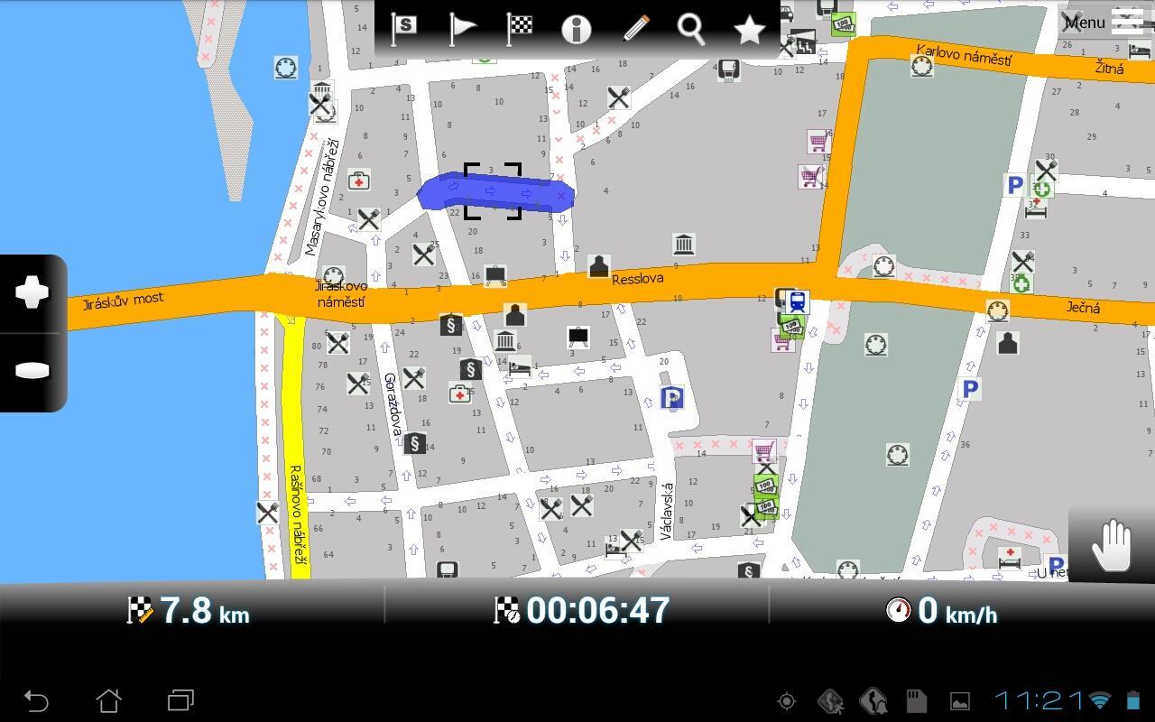mapfactor