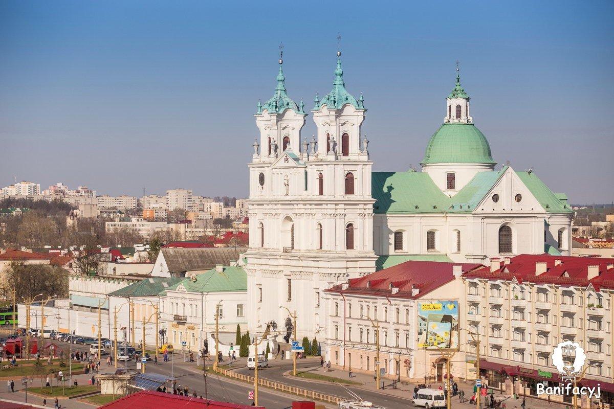 » Na Białoruś bez wizy – Grodno i Mińsk – zasady i warunki ...