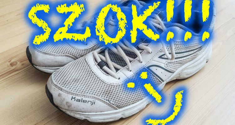 Szok Przebieglem 1200 Km W Najtanszych Butach Z Decathlona I Nie Odpadly Mi Stopy Vadim Pacajev Blog