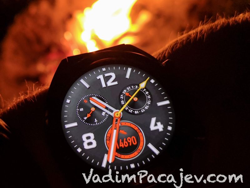 Huawei Watch Gt Czyli O Tym Jak Zdradzilem Klasyczne Zegarki Vadim Pacajev Blog